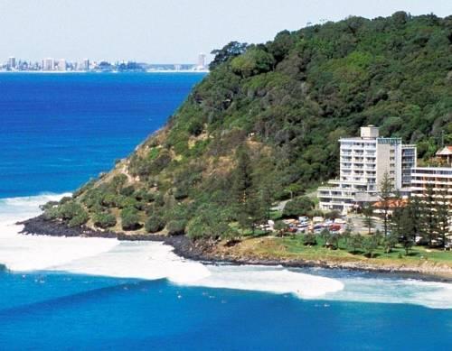 Hillhaven Holiday Apartments Gold Coast Апартаменты Хиллхавен Холидей Голд-Кост