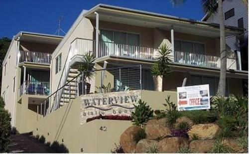 Photo: Waterview Airlie Beach