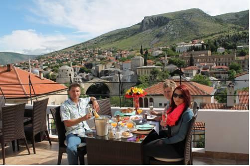Villa Anri Mostar - dream vacation