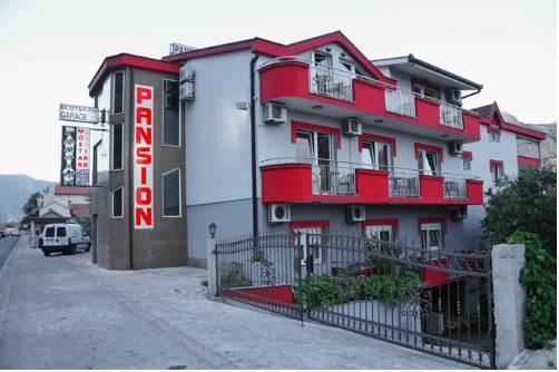 Mostar Inn - dream vacation
