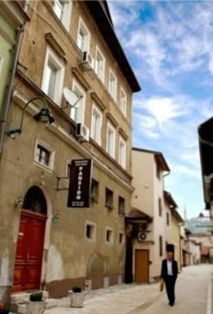 Hostel Kod Keme Sarajevo - dream vacation