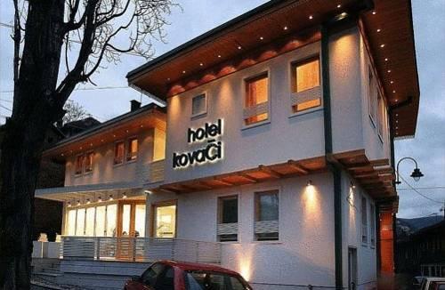 Hotel Kovaci - dream vacation