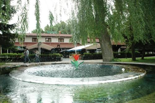 Hotel Park Livno - dream vacation