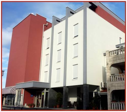 Hotel Dina Medjugorje - dream vacation