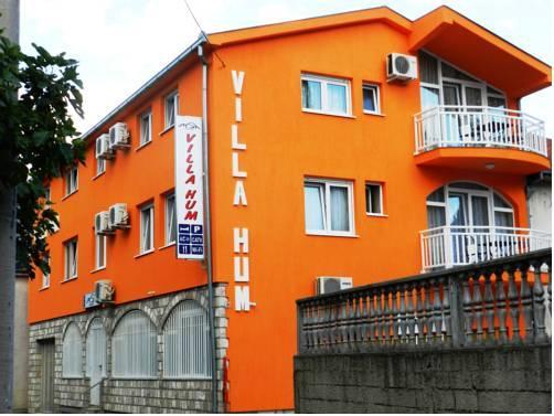 Villa Hum - dream vacation