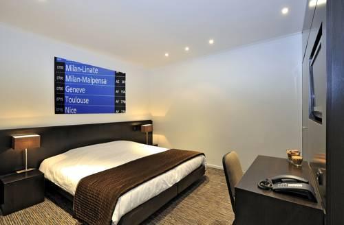 Center Hotel Kortrijk - dream vacation