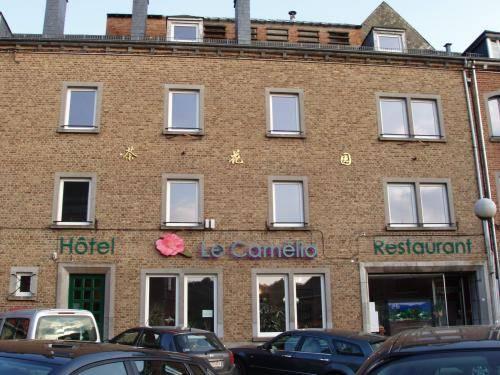 Hotel Le Camelia - dream vacation