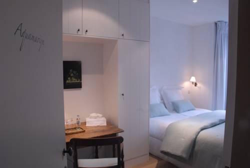 \'T Hemelhuys Bed & Breakfast Hasselt - dream vacation