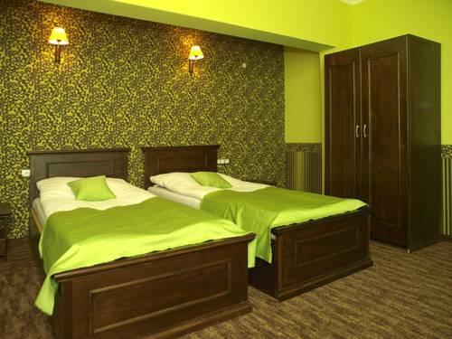 Hotel Neptun Vidin