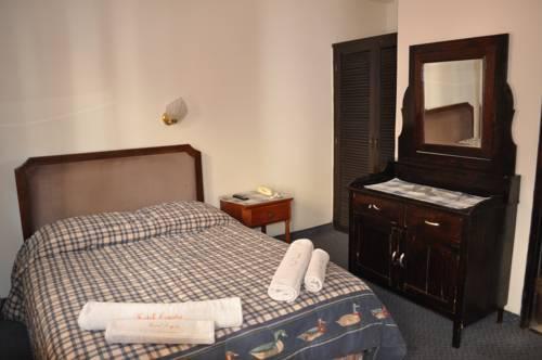 Hotel Espana La Paz - dream vacation