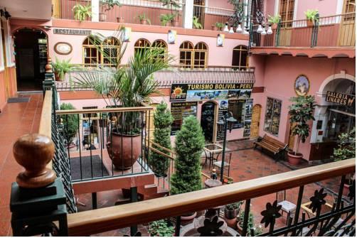 Hostal La Posada de la Abuela Obdulia - dream vacation