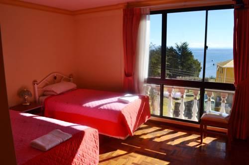 Hotel Wendy Mar - dream vacation