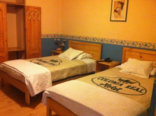 Hotel Colonia Real - dream vacation