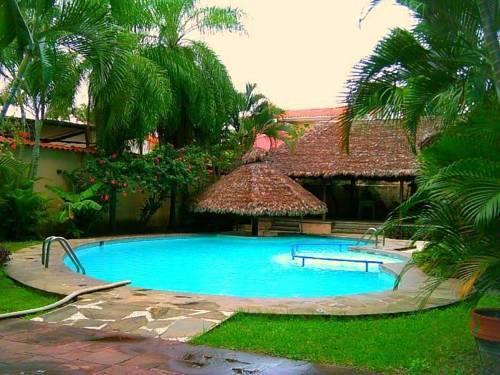 Hotel Internacional Santa Cruz - dream vacation
