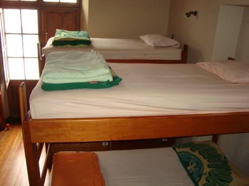 The Adventure Brew Hostel - dream vacation