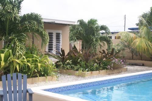 Villa Eco Bonaire - dream vacation