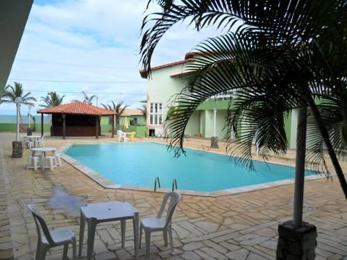 Hotel Conves do Farol - Alcobaca (Brésil) -