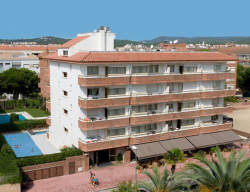 Apartamentos Eldorado - dream vacation