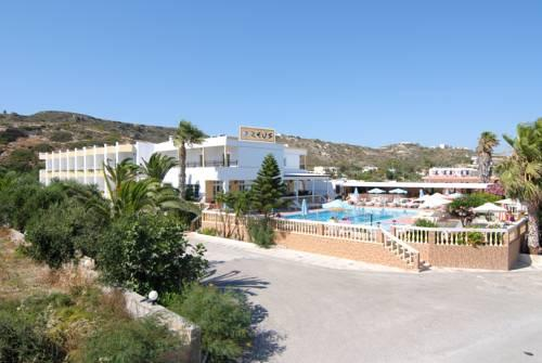 Zeus Hotel - dream vacation