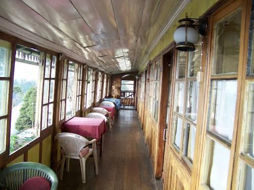Olde Main Bellevue Heritage Hotel - dream vacation