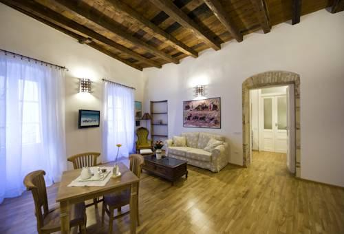 Castelletto Suites - dream vacation