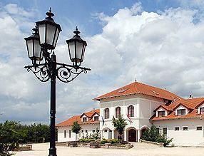 Bodrogi Mansion - dream vacation