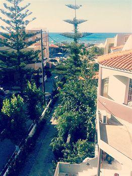 Bay View Apartments Platanias - dream vacation
