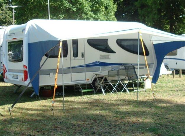 Camping le Rochat Belle Isle Images