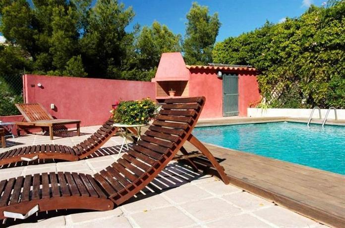 La Garrigue en Provence - dream vacation