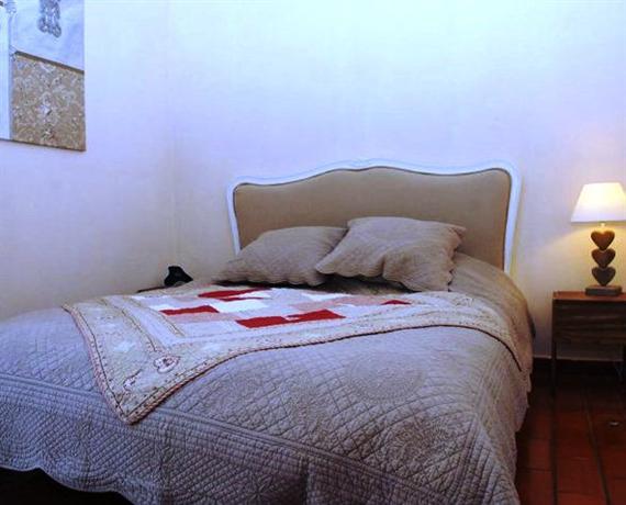 Une Maison Aux Baux - Les Baux-de-Provence -