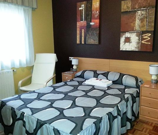 Alojamientos Pamplona - dream vacation