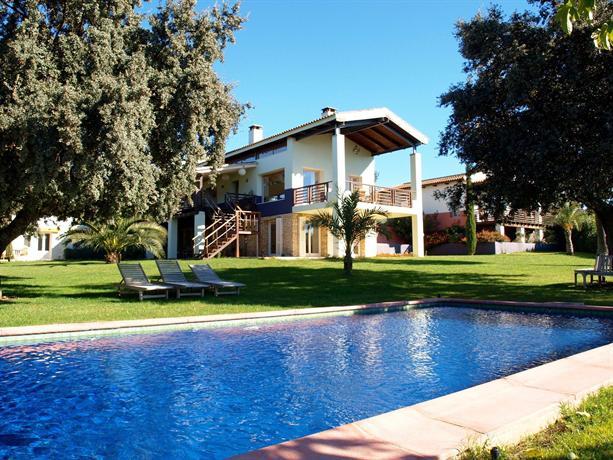 The Lodge Ronda - dream vacation