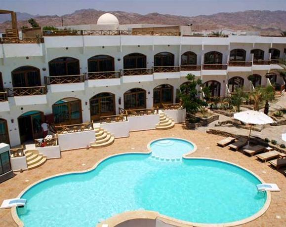 Planet Oasis Resort Dahab - dream vacation
