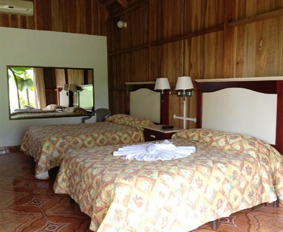 Hotel Rey Arenal - dream vacation