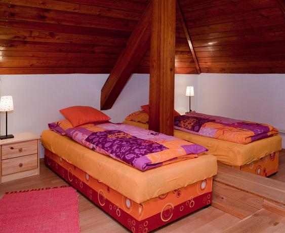 Mikulovske Rudolfinum - dream vacation