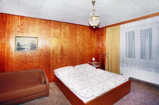 Ubytovani v Brne - dream vacation