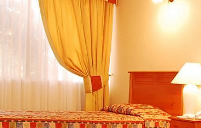 Hotel Murano Concepcion - Concepcion -
