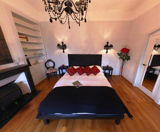 Hostellerie de Geneve - dream vacation