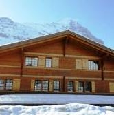 Apartment Eiger 4 5 - GriwaRent AG - dream vacation