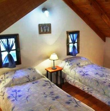 Cabanas Cerro Cristal - dream vacation