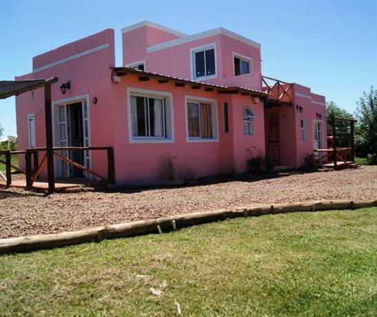 Cabanas Peumayen - dream vacation