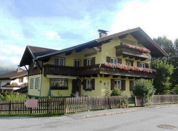 Haus zur Linde - dream vacation