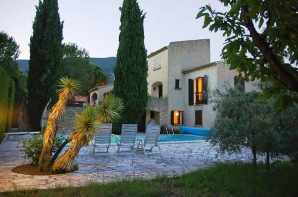 Le Clos du Papoune - dream vacation