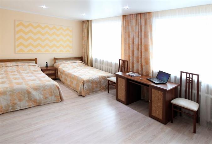 Гостиница Забайкалье