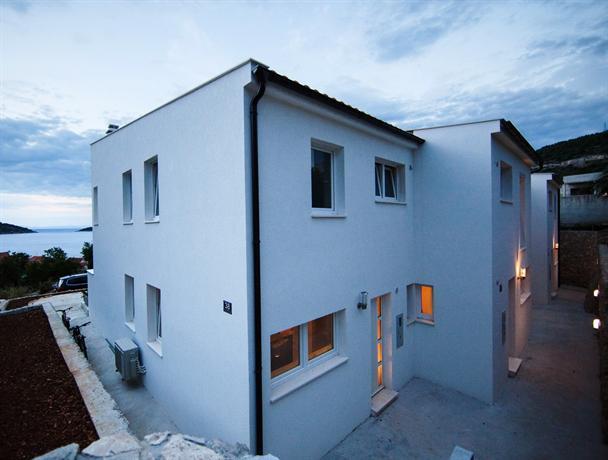 Apartments Villa Linne - dream vacation