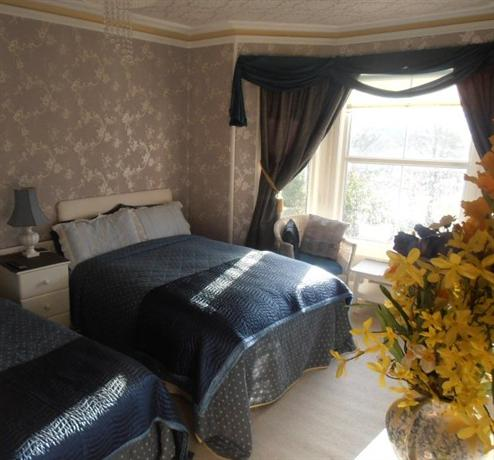 Riverside Guest House Morpeth - dream vacation