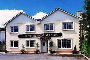 Slieve Bloom Manor Bed & Breakfast - dream vacation