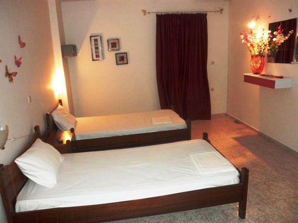 Christina Rooms - dream vacation