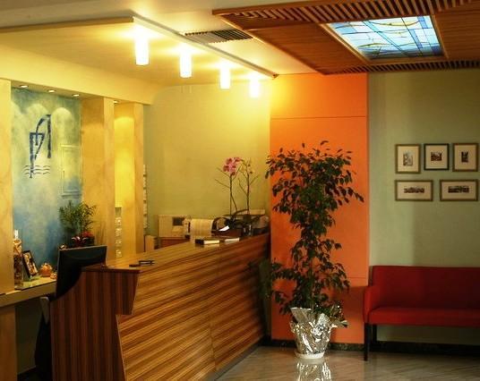Porto Arimar Hotel - dream vacation