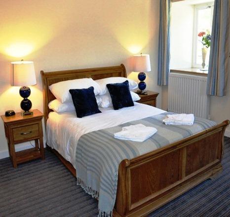 Y Felin Cottage - Cardigan (Pays de Galles) -